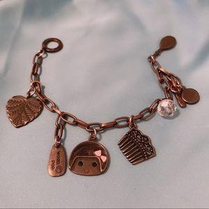Jewelry - Charmed bracelet